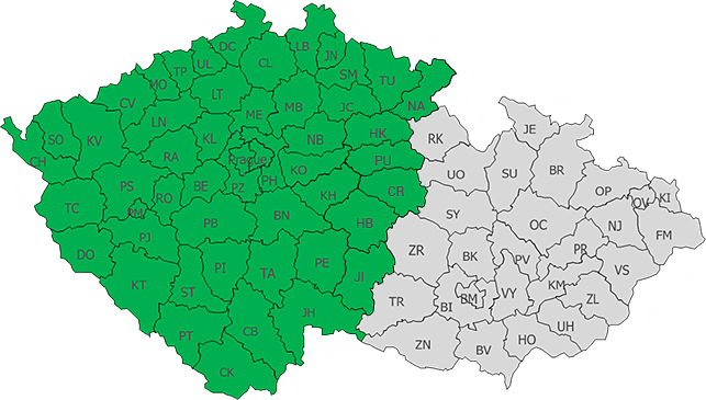 mapa/Styroprofile-mapa